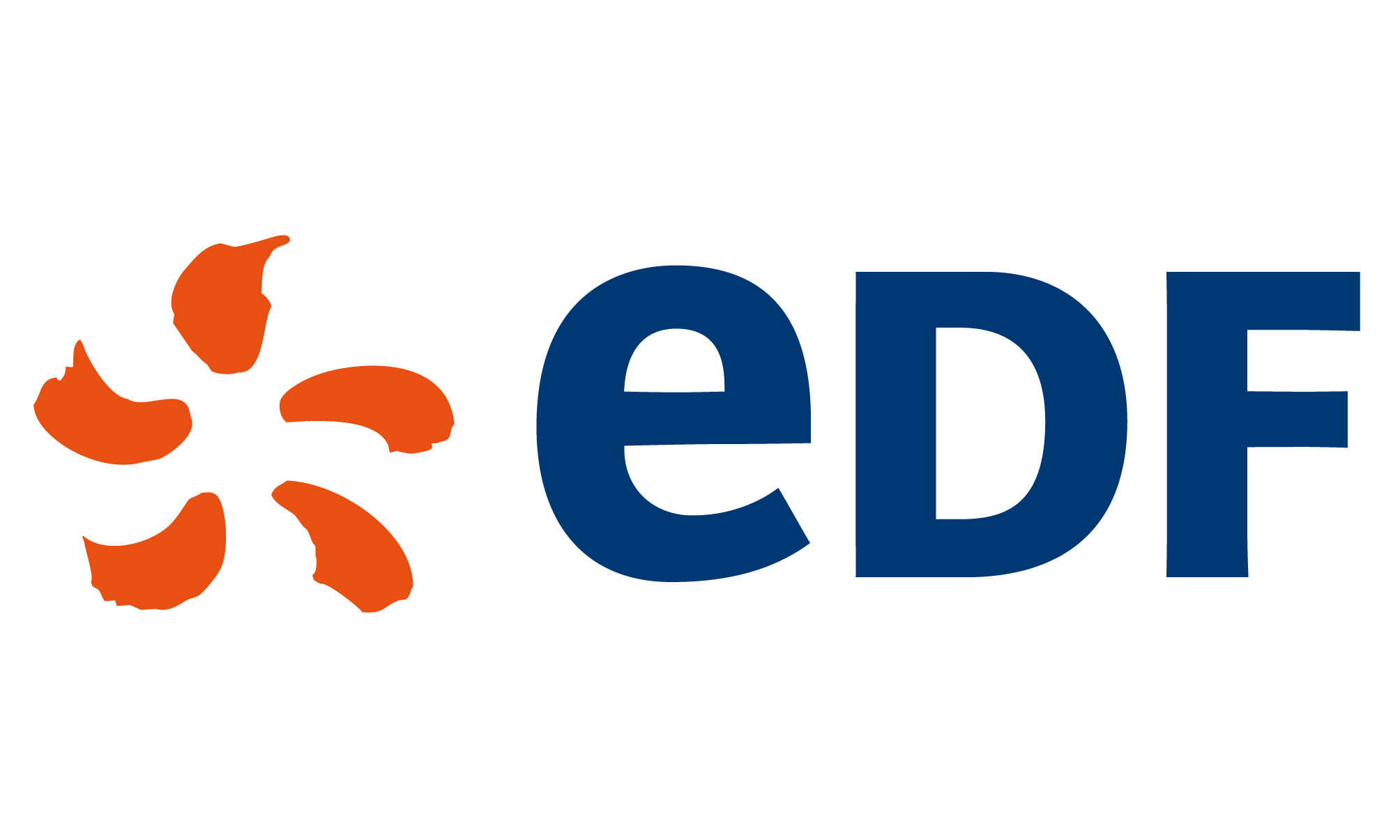 EDF are one of the big 6 energy companies