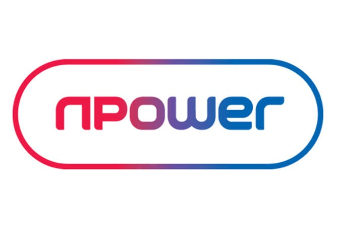 Npower are one of the big 6 energy companies