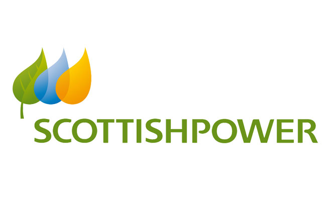 Scottish Power are one of the big 6 energy companies