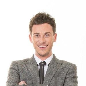 Business energy expert James