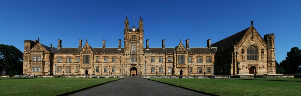 university of melbourne higher education