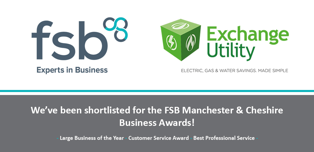 FSB awards shortlist