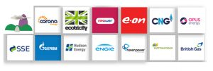 complete a business energy price comparison to find a better deal