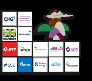 UK Energy Suppliers Exchange Utility Work With