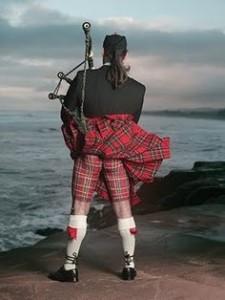 Scotland utilise wind power